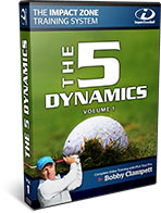 Impact Zone Volume 1 The 5 Dynamics