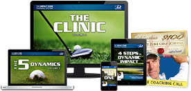 Impact Zone System Digital Only package